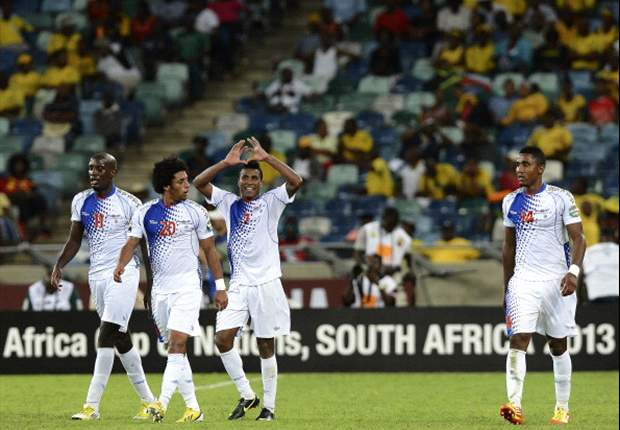 2013 Afcon: We'll beat Ghana to go to the final and win the cup – Cape Verde's Lucio Antunes