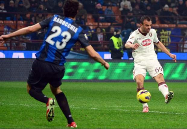 """Zanetti vede il bicchiere mezzo vuoto: """"Occasione sprecata per l'Inter visti gli stop degli altri"""""""