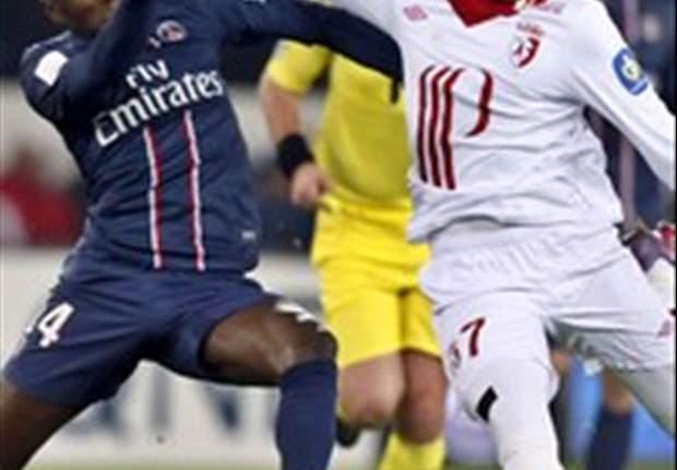 PSG-Lille 1-0: Chedjou dà una mano ad Ancelotti, autorete e parigini nuovamente primi