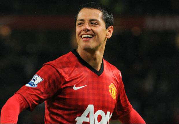 Chicharito Buat Sir Alex Ferguson Pusing