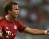 Gotze open to Bayern exit