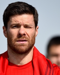 Xabi Alonso, Spain International