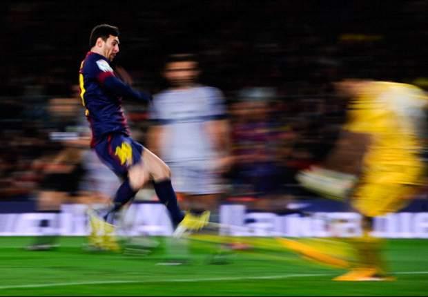 Pekan Depan, Lionel Messi Perpanjang Kerja Sama