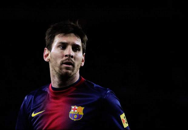 Messi better than Maradona and Pele, says Galliani