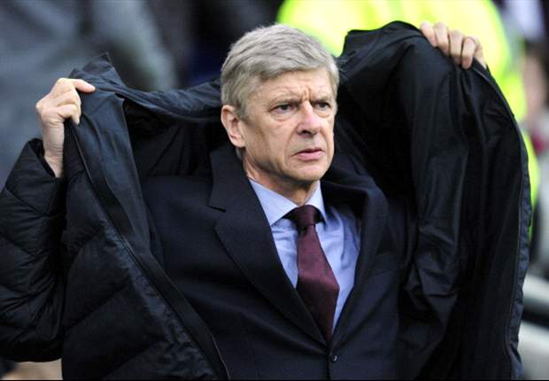 Wenger: Arsenal must find confidence