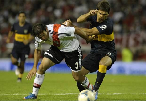 El Superclásico paraliza a Argentina