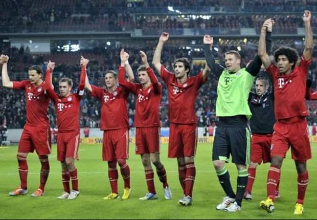 "Muller: ""Bayern tem que aprender a ser paciente"""