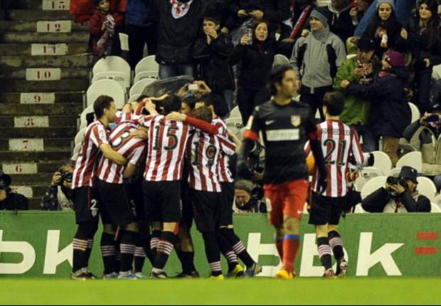 Athletic Bilbao - Real Sociedad B