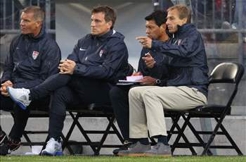 Zac Lee Rigg: How Klinsmann put together his U.S. coaching staff