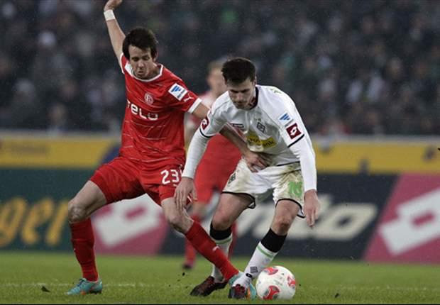 Fortuna Düsseldorfs Robbie Kruse: Bleibe nur bei Klassenerhalt