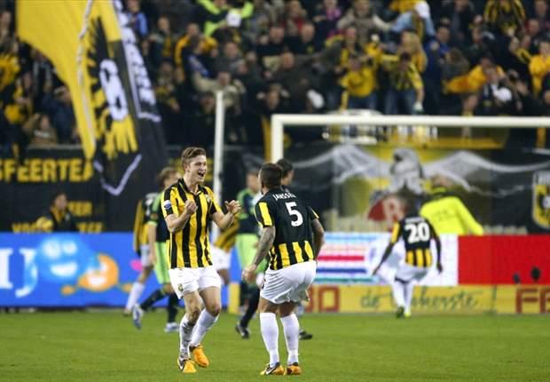 """Janssen: """"Niks tegen, niks met De Boer"""""""
