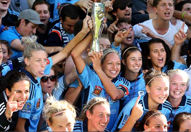 W-League round-up: Sky Blues triumph in decider