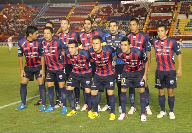 Liga MX: Atlante 3-1 Monterrey | Partidazo de Maidana y gran debut del 'Travieso' ante Rayados