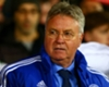 Hiddink: Chelsea kümede kalma savaşı veriyor
