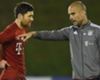 Alonso: Bayern players wanted Pep stay
