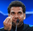 DANI ALVES: 'Being famous is s***!'