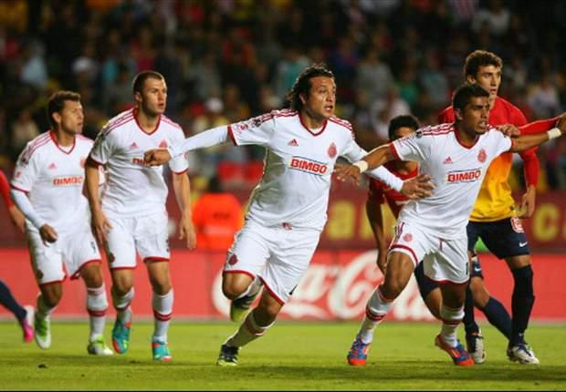 Chivas Guadalajara - León: Sigue en vivo liga mexicana en Goal.com