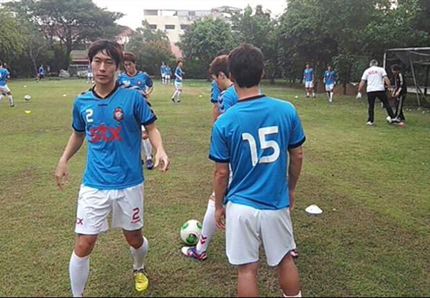 경남, 연습경기 3-0 승리… 훈련 성과