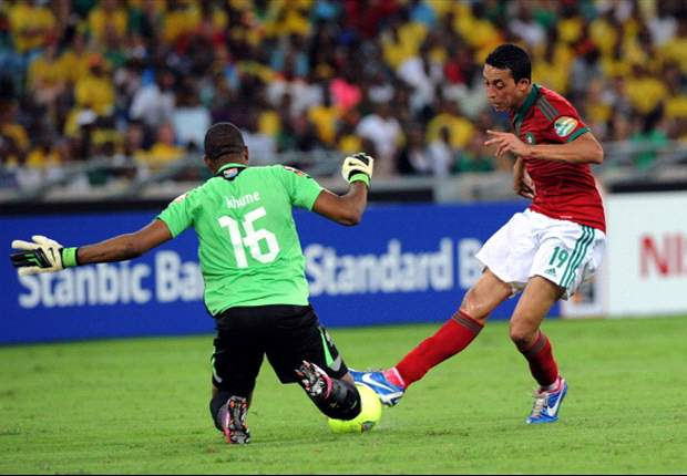 2013 Afcon: The four players and one coach who could determine the fate of their nations during the knockout stages of the tournament