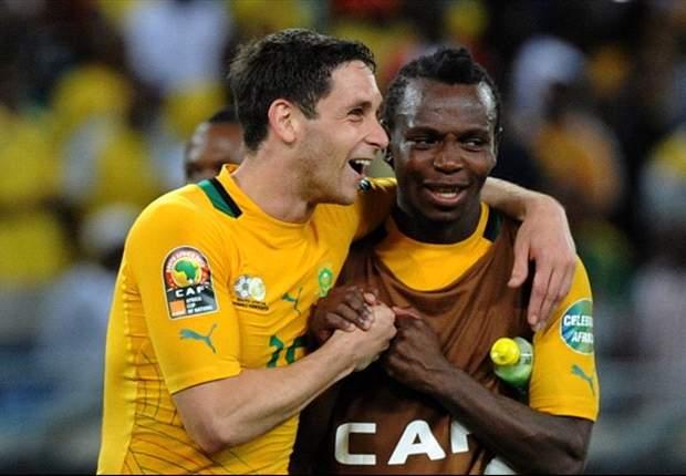 PROFIL: Dean Furman, Pujaan Baru Bafana-Bafana