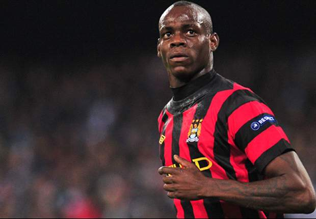 Official: Manchester City agree Balotelli sa