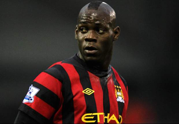 'I love Mancini and the fans are the best' - Balotelli on emotional Manchester City exit