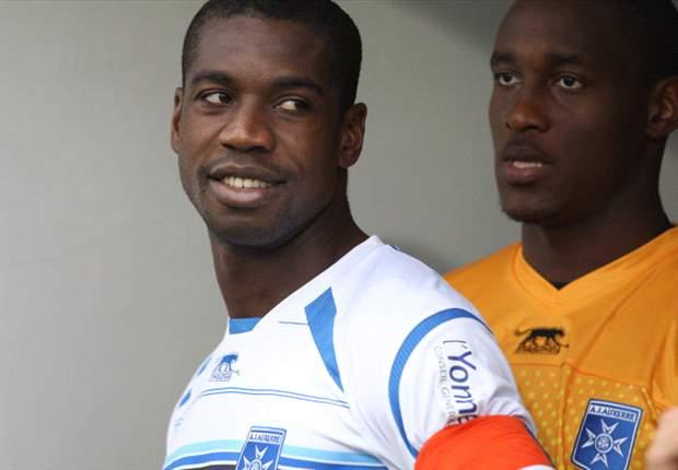 """Ligue 2, AJA - Kapo : """"Garder le même état d'esprit"""""""