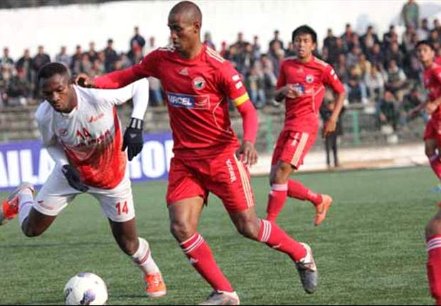 Shillong Lajong FC 2-2 Air India - Kamimura shines on debut as Reds stage incredible fightback