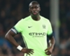 Mancini plays down Toure talk
