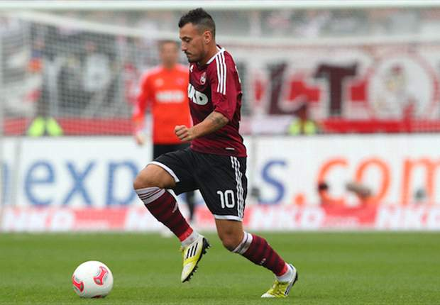 1. FC Nürnberg: Hohe Geldstrafe für Timo Gebhart