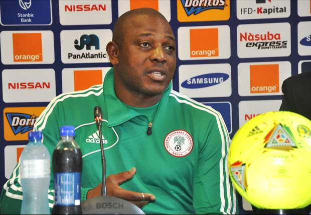 Stephen Keshi: It's a victory for all Nigerians