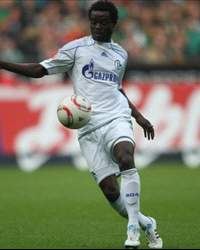 Anthony Annan Player Profile