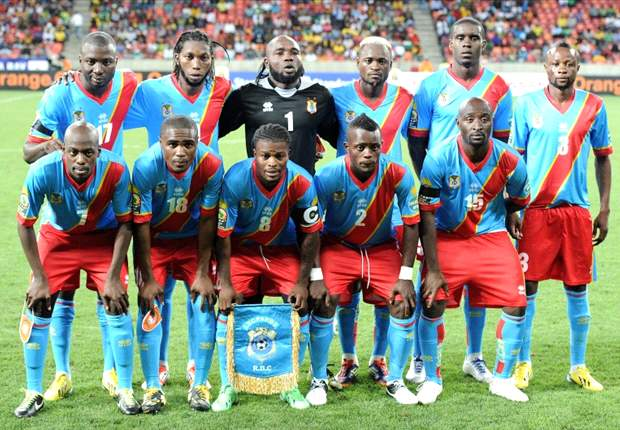 DR Congo edge Cameroon to reach CHAN 2014 finals