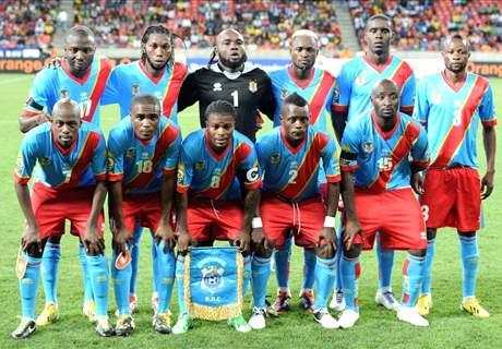 Report: Cote d'Ivoire 3-4 DR Congo