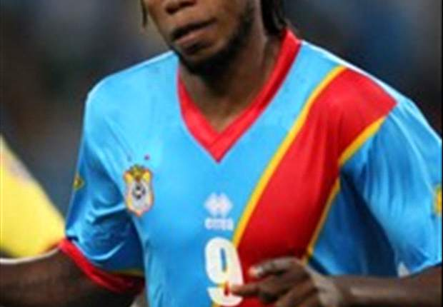 Anderlecht-speler Mbokani sloeg Dinamo Kiev af voor Engeland