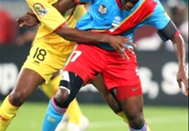 Fifa imposes €8,000 fine on DR Congo