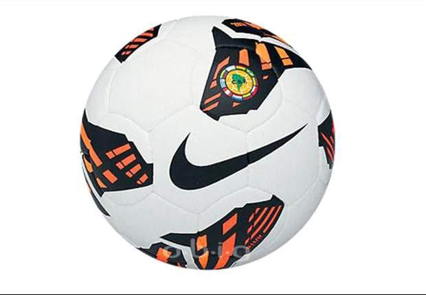 Nike Maxim, balón oficial de los torneos Conmebol 2013