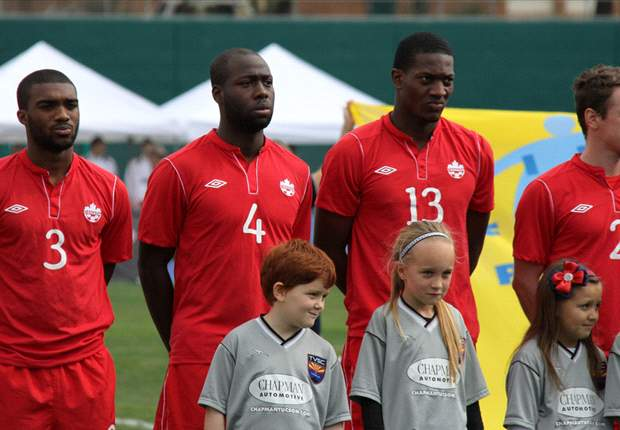 International Friendly Preview: Canada - Costa Rica