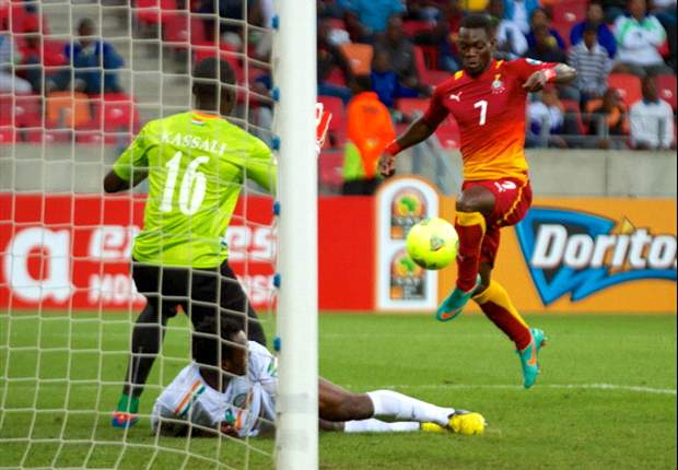 Christian Atsu ruled out of Ghana – Sudan World Cup qualifying clash
