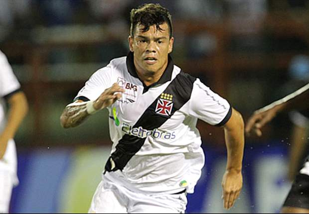 Vasco da Gama midfielder Bernardo kidnapped & tortured