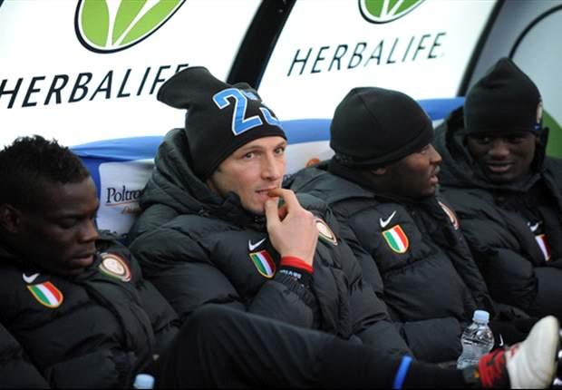 Marco Materazzi: Mario Balotelli Fan AC Milan
