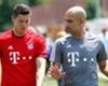 City & Madrid Rebutan Lewandowski