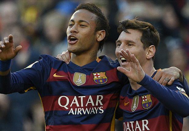 Tin lộ động trời của Neymar