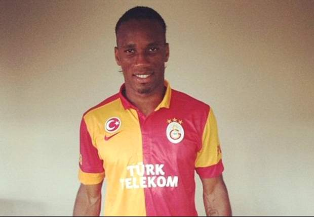 Aysal: Drogba will be a success at Galatasaray
