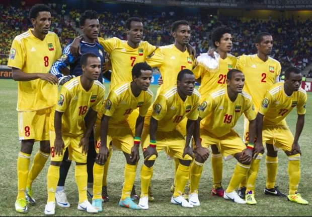 Ethiopia have announced their squad to face Nigeria