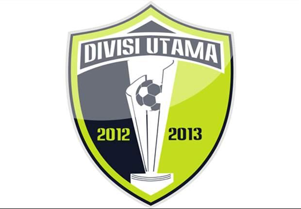 Kompetisi Divisi Utama akan bergulir lagi 15 April mendatang.