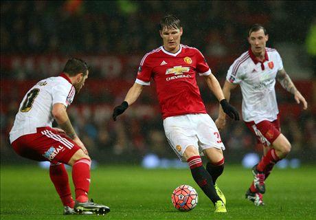 REPORT: Man Utd 1-0 Sheffield Utd