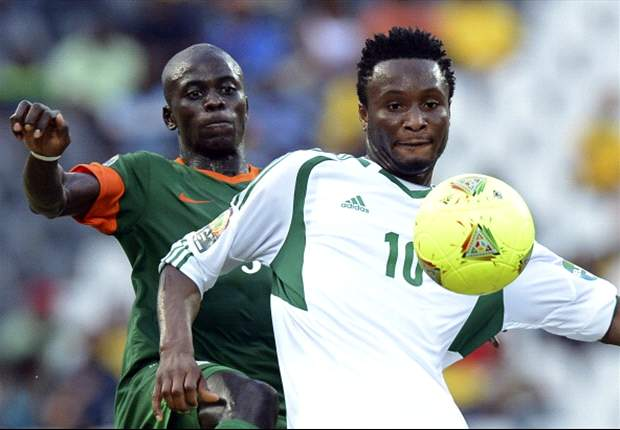 Toure and Mikel key to Nigeria/Cote D'Ivoire clash