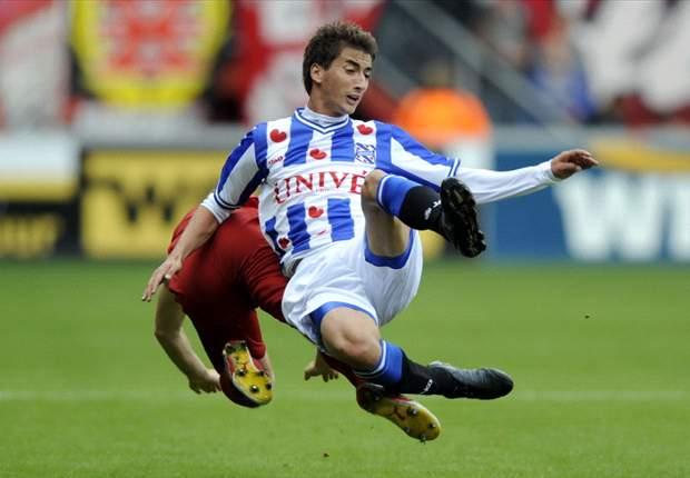 Heerenveen vreest voor blessure Djuricic