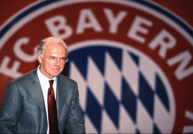 "Beckenbauer: ""We hebben geen Messi of Xavi"""